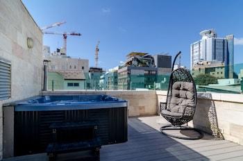 Picture of Ness Hotel in Tel Aviv