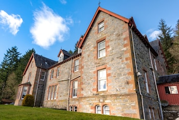 Foto do The Inch Hotel em Fort Augustus