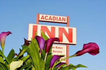 Bild vom Acadian Motor Inn in Kamloops