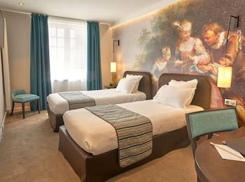 Hình ảnh Hotel De Guise tại Nancy