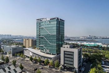 Foto Best Western Harbor Park Hotel di Incheon