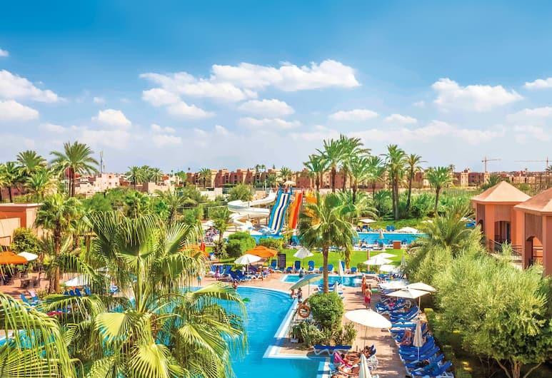 Labranda Targa Club Aqua Parc, Marrakech