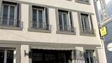 Sélectionnez cet hôtel quartier  Barèges, France (réservation en ligne)