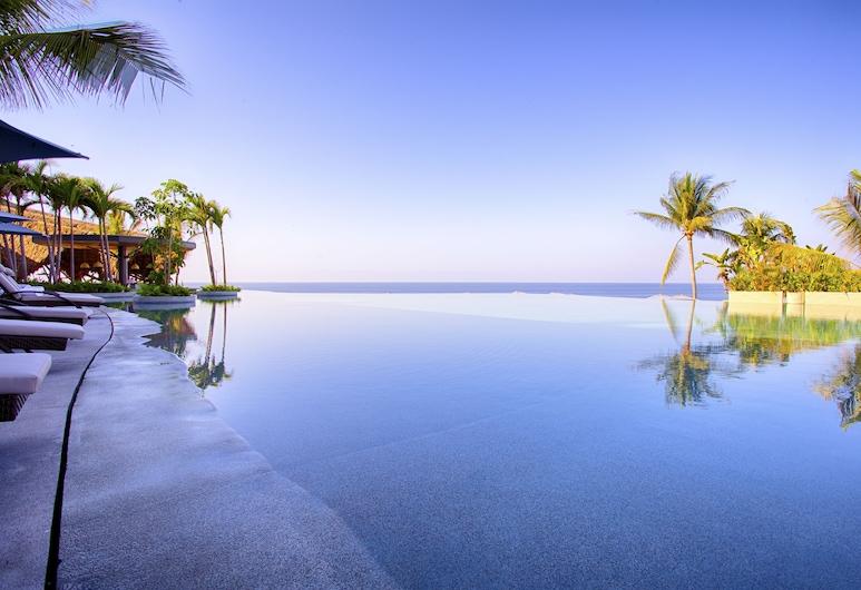 Marival Armony Luxury Resort and Suites Todo Incluido, Punta de Mita, Piscina al aire libre