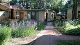 Reserve this hotel in Taos, New Mexico