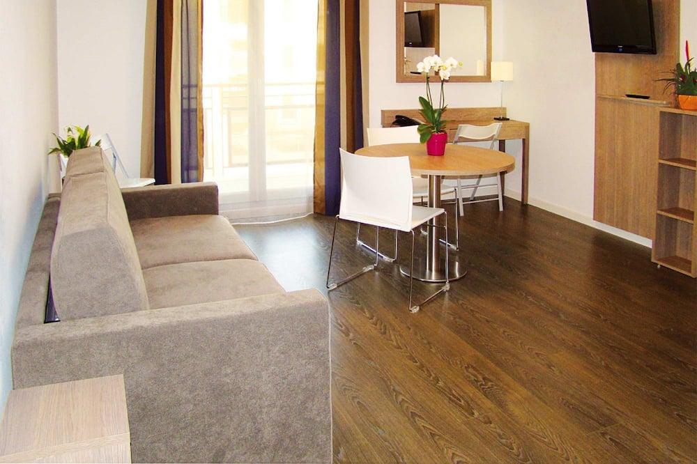 Suite Premium (4 Adultes ) - Zona de estar