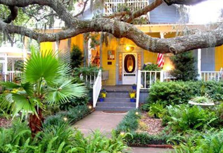 Tybee Island Inn, Tybee Island, Hosťovská izba
