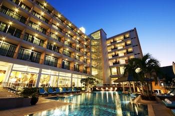 Picture of Hotel J Pattaya in Pattaya