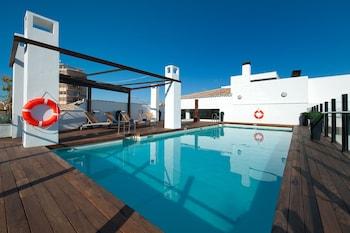 Málaga bölgesindeki Vincci Seleccion Posada del Patio Hotel resmi
