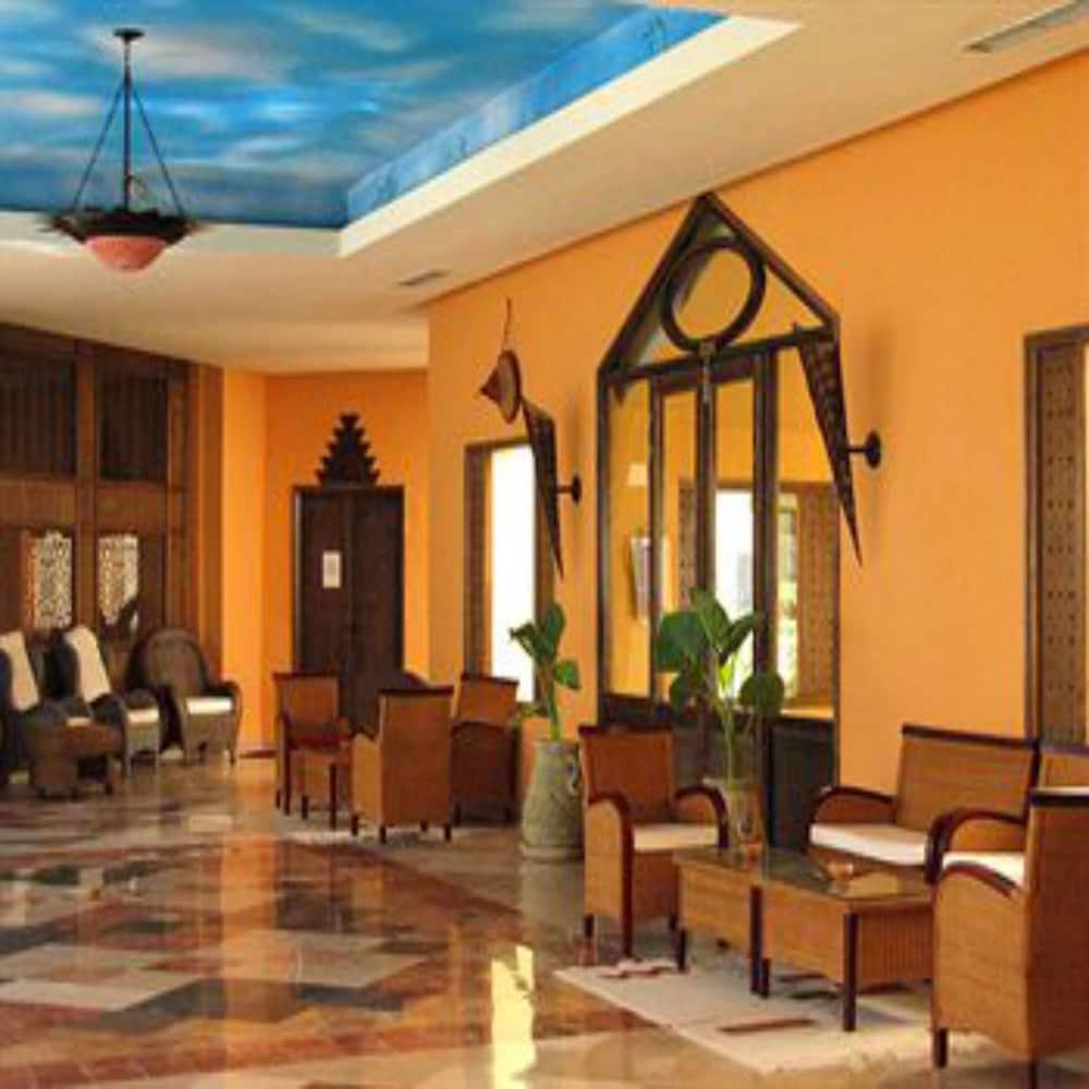 Hotel African Queen 4 (Hammamet, Tunisia): room description, service, tourist reviews 8