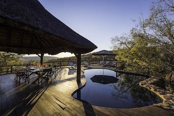 ภาพ Tshwene Lodge ใน Vaalwater