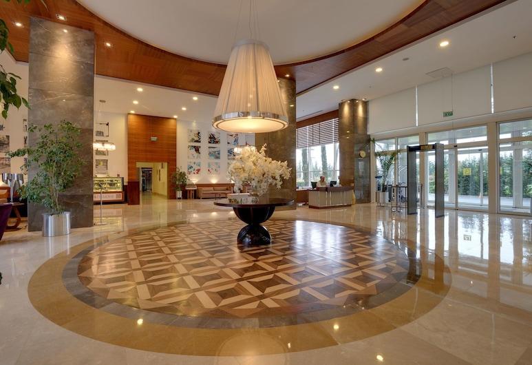 Baia Bursa Hotel, Bursa, Lobby