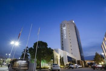 Bursa bölgesindeki Baia Bursa Hotel resmi