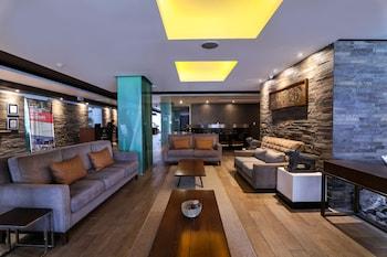 Nuotrauka: Sonesta Hotel Cusco, Kuskas