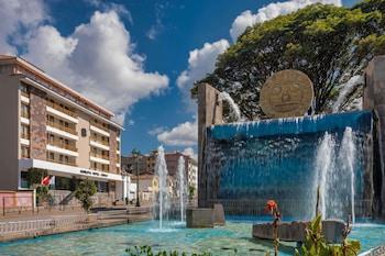 ภาพ Sonesta Hotel Cusco ใน กุสโก