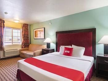 Bild vom OYO Hotel Salina KS I-70 in Salina