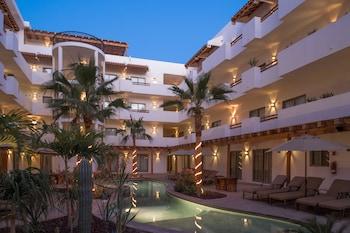 Picture of Hotel Santa Fe Loreto by Villa Group in Loreto