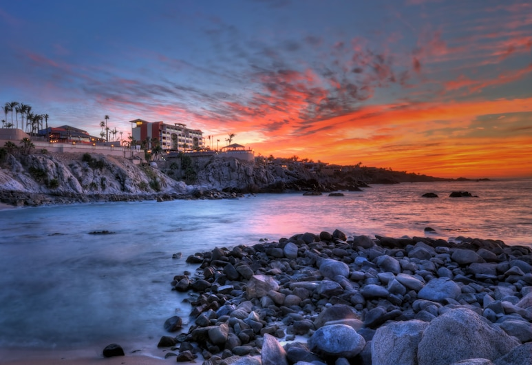 Welk Resorts Sirena del Mar, Cabo San Lucas, Strand