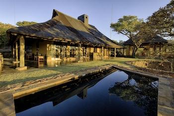 ภาพ Ekuthuleni Lodge ใน Vaalwater