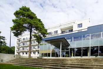 Selline näeb välja Hestia Hotel Laulasmaa Spa, Laulasmaa