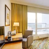 Superior Double Room, Balcony - Guest Room
