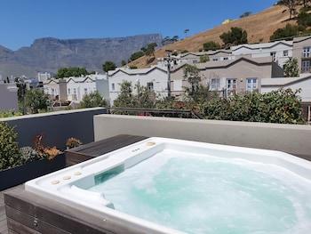Obrázek hotelu De Waterkant Cottages ve městě Kapské Město