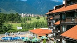 Bansko hotel photo