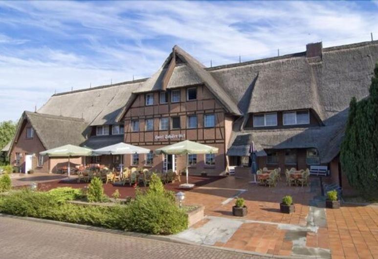 Hotel Schäfereck, Blowatz