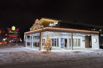 Picture of Hôtel & Suites Monte-Cristo in Quebec