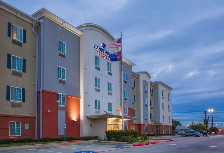 Candlewood Suites HOUSTON I-10 EAST, Houston, Exterior