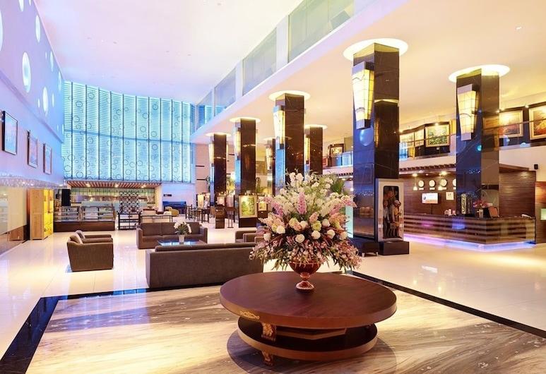 Swiss-Belhotel Mangga Besar, Jakarta, Hall
