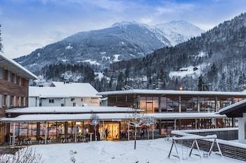 Picture of JUFA Hotel Montafon in Bartholomaeberg