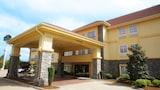 Elegir un hotel hotel con Gimnasio en Conway