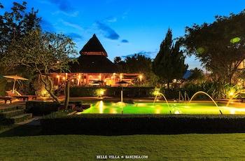 Pai bölgesindeki Belle Villa Resort Pai resmi