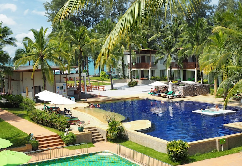 The Briza Beach Resort Khaolak, Thai Mueang