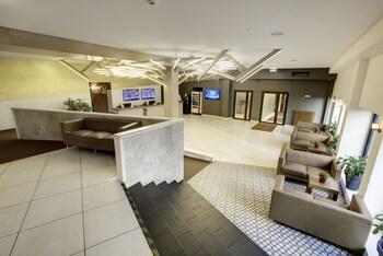 Picture of Hotel Dzingel in Tallinn
