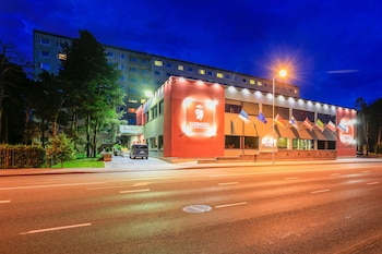 Hình ảnh Hotel Dzingel tại Tallinn