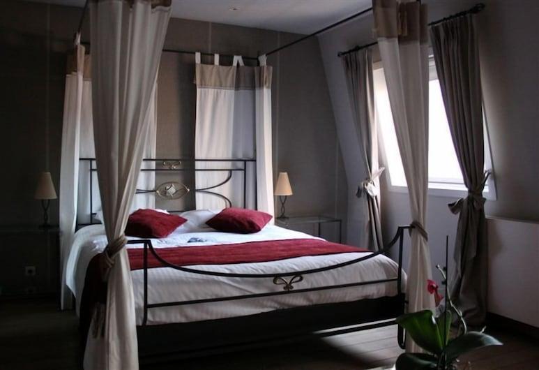 Villa des Raisins, Bruges, Suite, Guest Room
