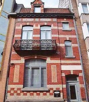 Foto van Villa des Raisins in Brugge