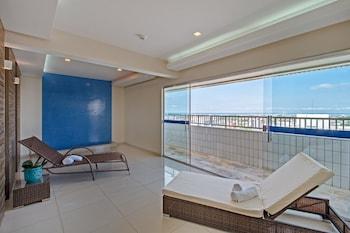 瑪瑙斯阿德里安堡全套房飯店的相片