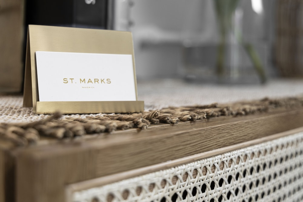 St Marks Randwick