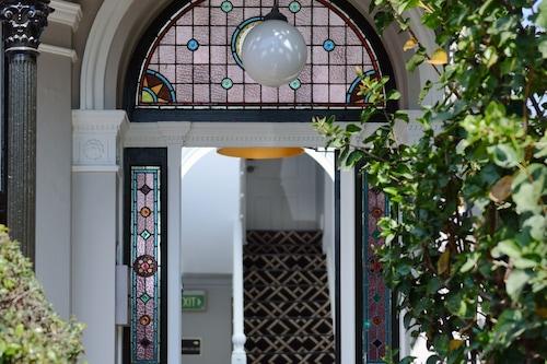 海伊克羅斯公園飯店/