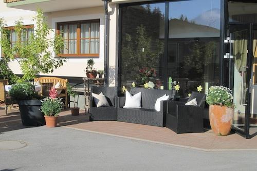 施米騰霍夫酒店/