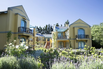 Picture of Franschhoek Country House and Villas in Franschhoek