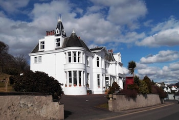 Picture of Hunters Quay Hotel in Dunoon