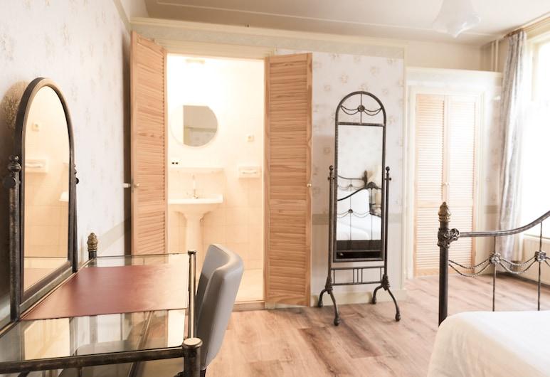 Hotel Fidder - Patrick's Whiskybar, Zwolle, Comfort-Zimmer, Zimmer