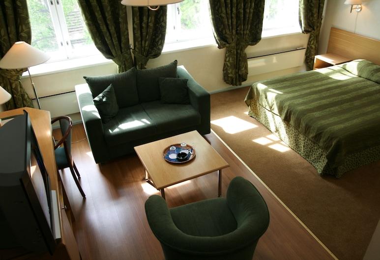 Barclay, Tartu, Junior-Suite, Zimmer