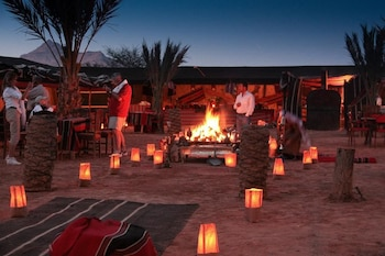 Picture of Captain's Desert Camp in Wadi Rum