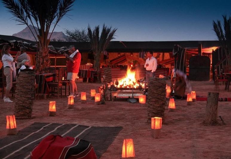 Captain's Desert Camp, Wadi Rum, Property Grounds
