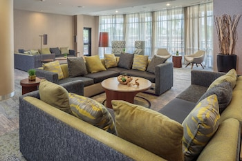 Foto Courtyard by Marriott Houston Medical Center/NRG Park di Houston